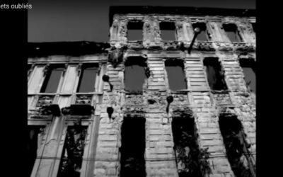 Objets oubliés – Fabio Scacchioli