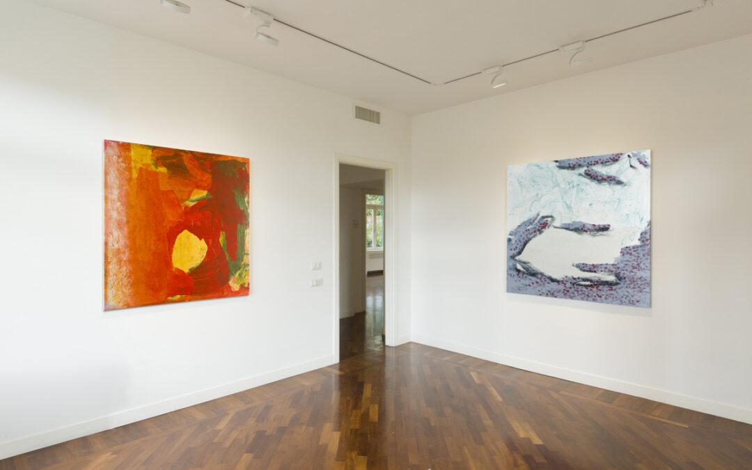Blac Ilid – Andrea Kvas presso Fondazione Smart – di Carlotta Anello