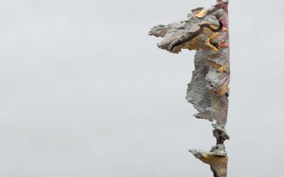 Geologie liriche, la scultura di Lulù Nuti – di Mattia Cucurullo