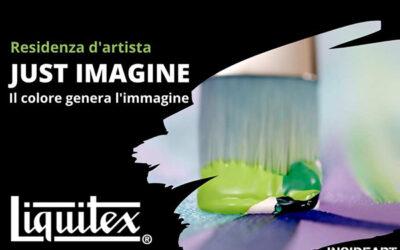 Liquitex – Residenza d'artista
