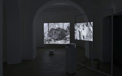 Works for a cosmic feeling. Il multiverso delle fotografie di Fabio Barile – Ilaria Franceschi