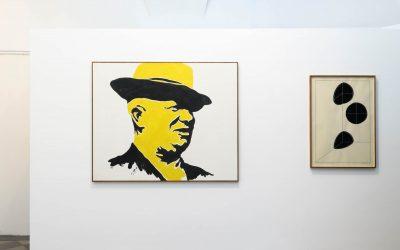 Dai Quadri ai Superquadri. 1961-1963. Sergio Lombardo. – di Mattia Cucurullo